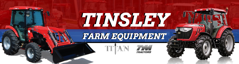 Tinsley Farm Equipment