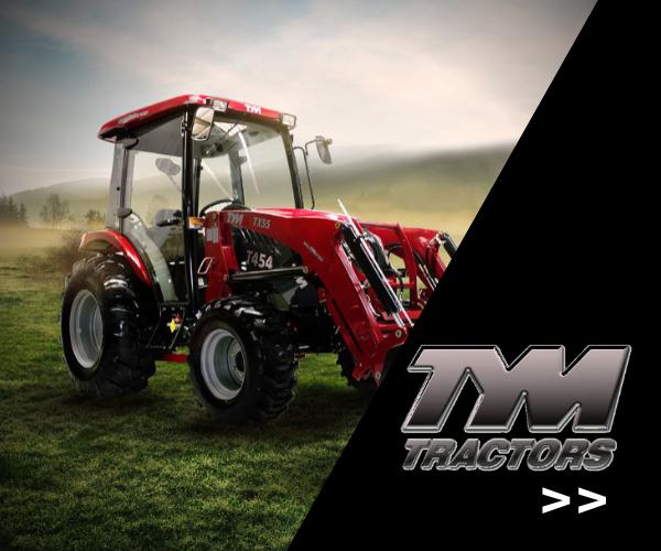 Tractors & Equipment | Tinsley Farm Equipment in Koshkonong, MO
